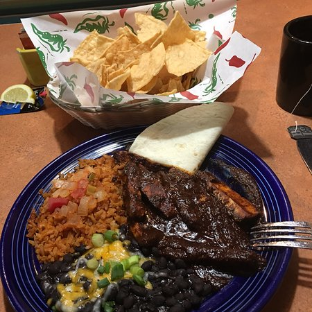Bozeman Mexican Restaurants