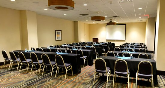 Charleston, Virginia Barat: Meeting room