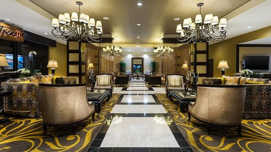 Intercontinental new orleans ̶ updated