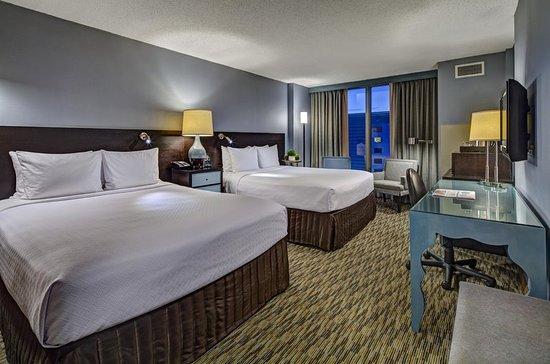 Glen Ellyn, IL: Guest room