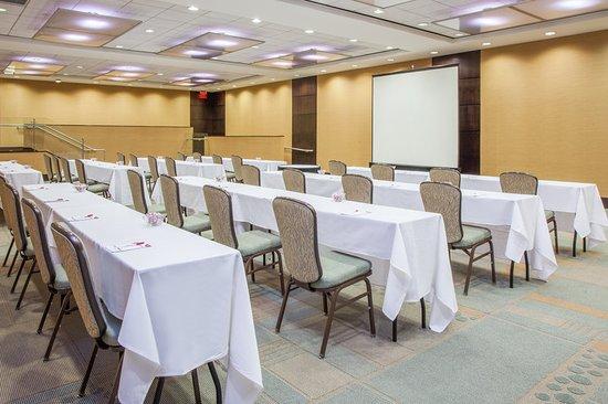 Glen Ellyn, Ιλινόις: Meeting room