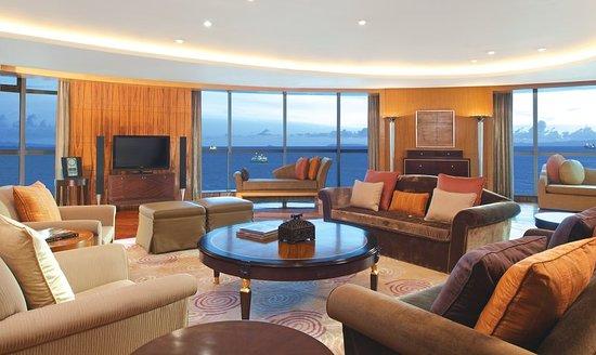 AG New World Manila Bay Hotel