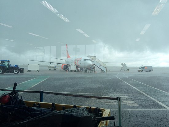 GOL Airlines – fénykép