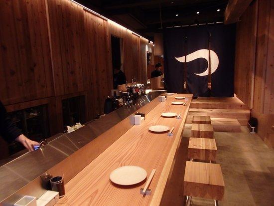 3月22日にオープンした、塚田農場の新業態の焼鳥やさん