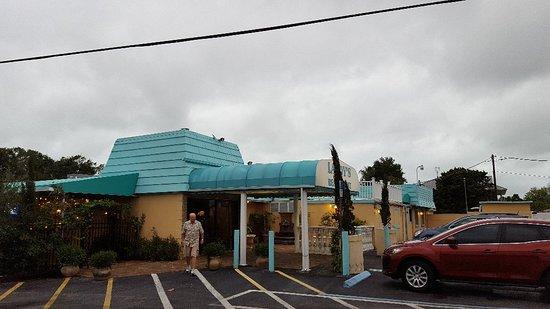 Englewood Florida Seafood Restaurants