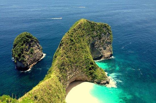 Exotischer Tagesausflug nach Nusa...