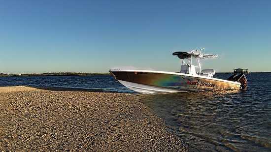Coast Side Charters LLC