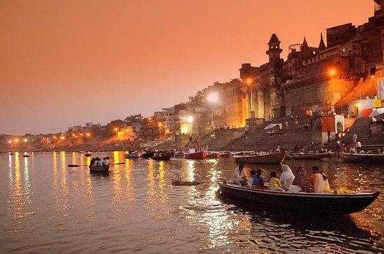 One Day Varanasi og Sarnath Tour med...