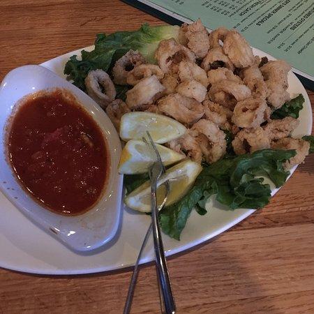 Smuggler's Cove Restaurant: photo0.jpg