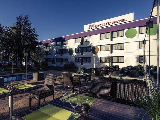 Hotel Mercure Saarbrucken Sud