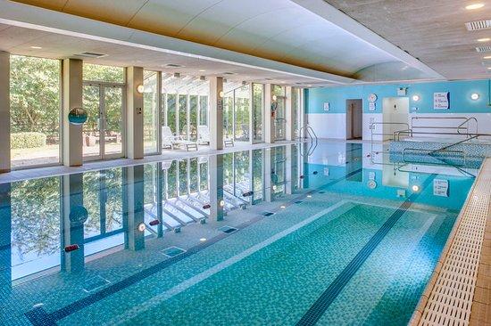 Eight Ash Green, UK: Pool