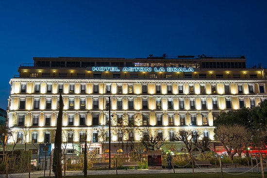 Hotel Aston La Scala Updated 2020 Prices Reviews And Photos