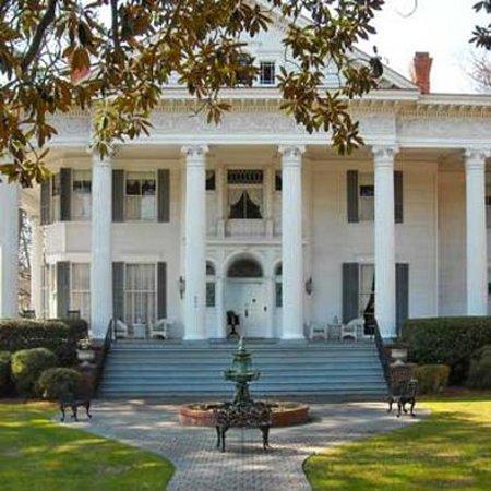North Augusta, Caroline du Sud : Exterior