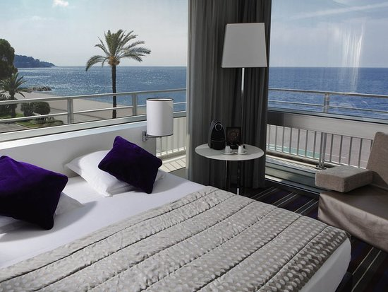 Mercure nice promenade des anglais updated 2018 prices for Designhotel nizza