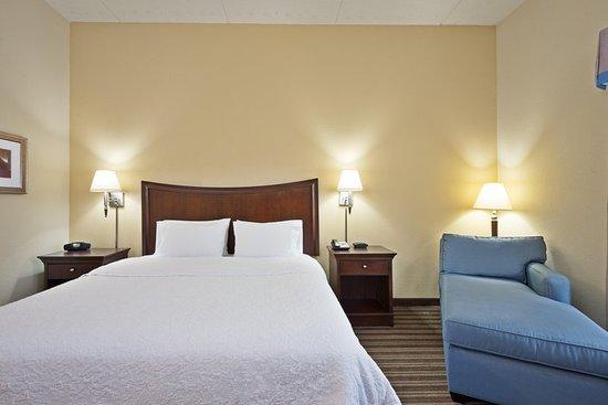 Gainesville, VA: Guest room