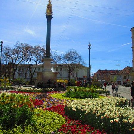 Altstadt von Graz: Altstadt