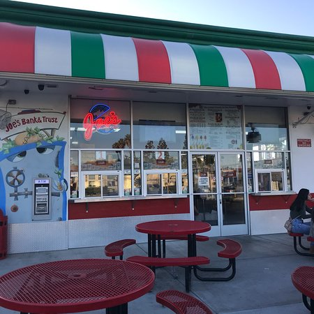 Joe's Italian Ice: photo0.jpg