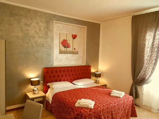 Soggiorno Cittadella - Prices & Guest house Reviews (Florence, Italy ...