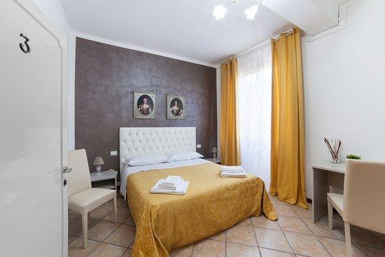 SOGGIORNO CITTADELLA B&B (Firenze): Prezzi 2019 e recensioni