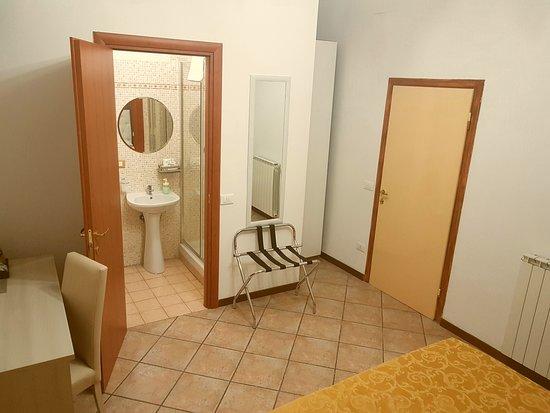 SOGGIORNO CITTADELLA - Guesthouse Reviews & Price Comparison ...