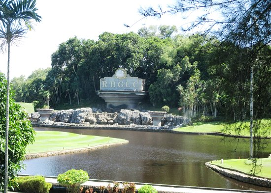 Kampong Jerudong Foto