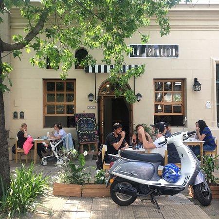 La Estación Coffee & Tea Photo