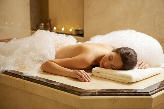 Hammam Body Spa Picture Of Green Unisex Salon And Day Spa Mrc