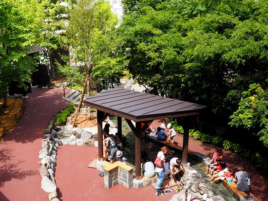 Jozangensen Park