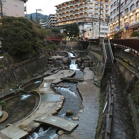Kobe, Japón: Arima Onsen 有馬溫泉!