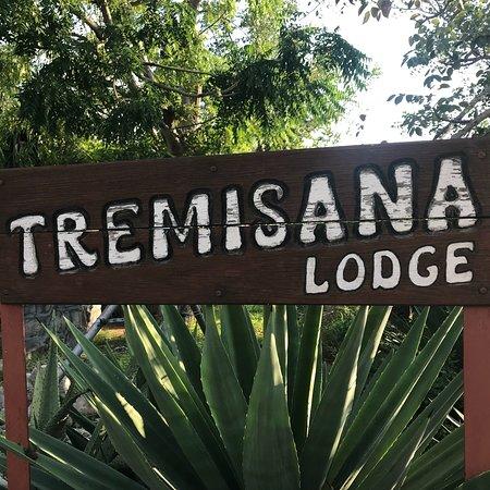 Tremisana Game Lodge: photo0.jpg