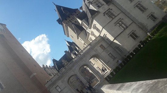 Pau Castle: Château de Pau