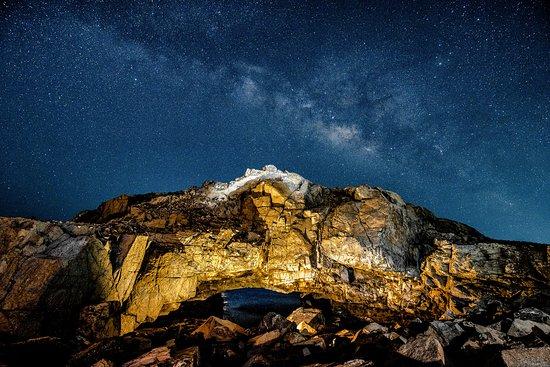 Cape D'Aguilar, Hong Kong. Photo by  Night Raven