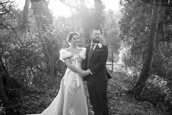 Brackley, UK: Wedding - Lower Lake