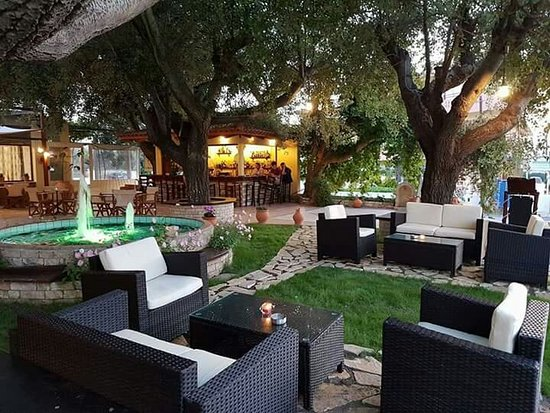 Kamisiana, Griekenland: Kriti Restaurant