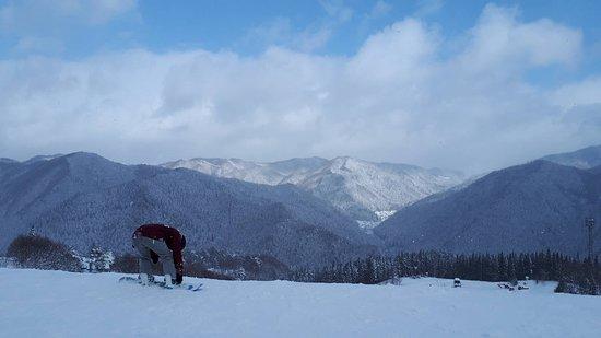 Banshu Tokura Snow Park