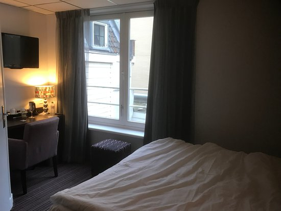 Hotel Luxer: Cosy little room