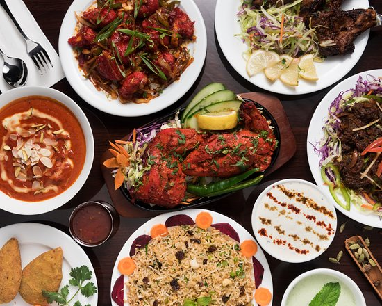 Westmead, Australia: Serving authentic Indian cuisine for the people of Sydney.