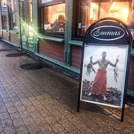 Emma's Drommekjokken, Troms? - Restaurantbeoordelingen - TripAdvisor