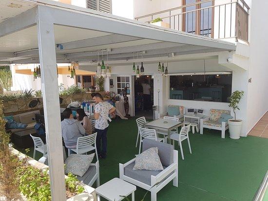 imagen Llevant Apartamentos en Ibiza
