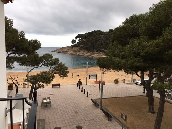 Foto de Hotel Tamariu