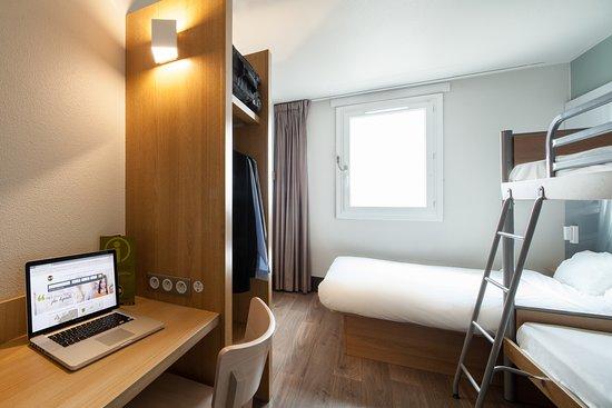 B b hotel paris porte de la villette parijs frankrijk foto 39 s reviews en prijsvergelijking - B b hotel porte de la villette ...