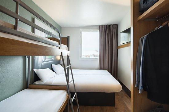 BB Hotel Paris Porte De La Villette UPDATED - Bandb hôtel paris porte de la villette paris