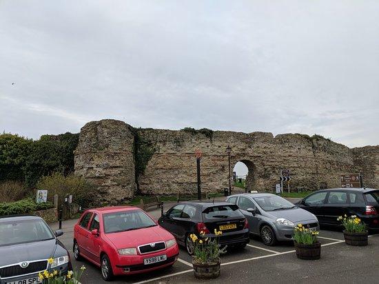 Pevensey, UK: IMG_20180415_122014_large.jpg