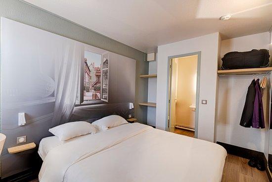 B&B Hotel Rouen Parc des Expos Zenith