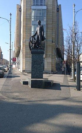 Pomnik Hipolita Cegielskiego