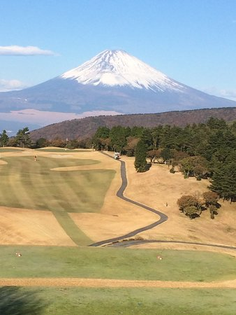 Ashinoko Country Club