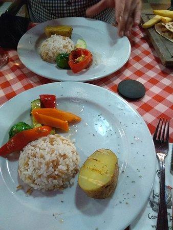 Cozy Restaurant Cafe & Pub: IMG_20180407_233136_large.jpg
