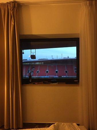 Iris Hotel Eden: Zimmer 430