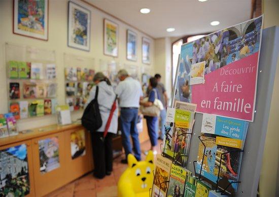 Office de Tourisme de Lomagne Tarn et Garonne