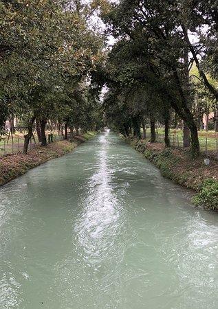 Canale Albani